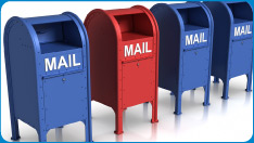 Mail - Welcome to Banyan's on-demand color copying services.  No minimum quantities.  No waiting.  We offer a full spectrum of color copying capabilities, ranging from small copy run projects to large full-scale jobs. From designing to printing your marketing materials – as well as addressing and mailing them – Banyan Printing can do it all.