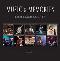 Local Coffee Table Book Reveals Palm Beach County's Love of Music