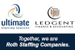Roth Staffing Companies, L.P. dba Ultimate Staffing Services