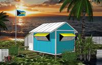 Bahama Bungalow Project