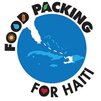 St. Mark's Food Packing for Haiti
