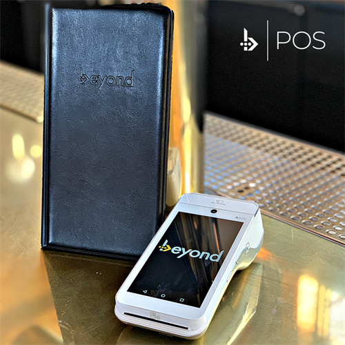Our POS solutions are Smart AND Beautiful!