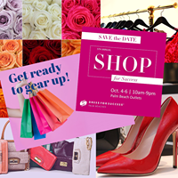 Shop for Success Pop-up Sale
