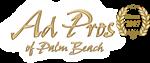 Ad Pros of Palm Beach