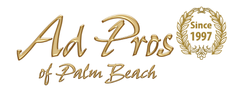Ad Pros of Palm Beach