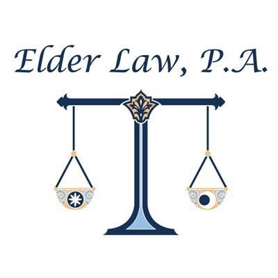 Elder Law, P.A.