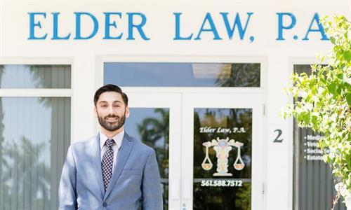 Attorney Ryan J. Smollar