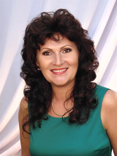 Lara Germann, COO, Peak Profit Global