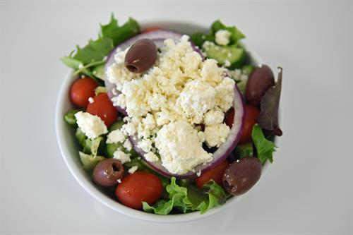 Small Greek Salad