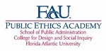 Florida Atlantic University - Public Ethics Academy