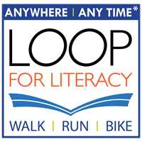 11th Annual LOOP for Literacy Virtual
