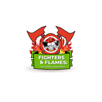 SERVPRO's Fighters & Flames: Hot Wing Challenge Benefitting First Responders