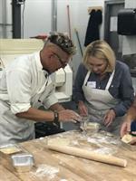 Loic's Focaccia Baking Class