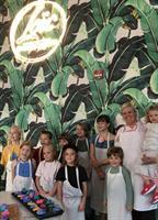 Children's Cookie Baking Class