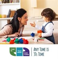 "News Release: THE ""ANY TIME IS 3TS TIME"" CAMPAIGN COMES TO PALM BEACH COUNTY, THANKS TO THE PNC FOUNDATION"