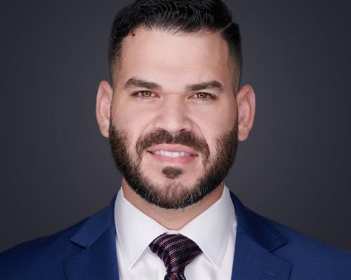 Jorge Savaglia - Security Specialist
