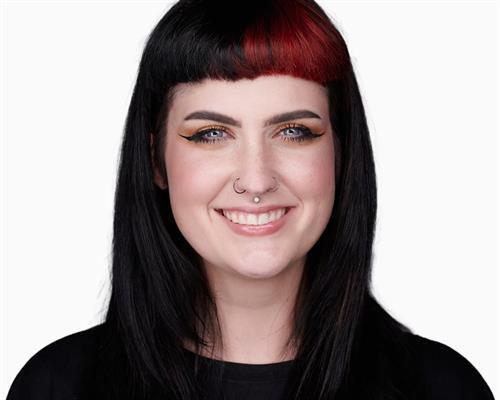 Kayla Bates - Makeup Artist