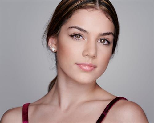 Kaytlin Pinseda - Ballerina, College Student