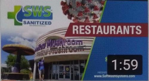SWS Restaurant