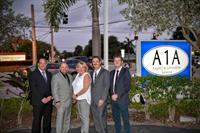 A1A Airport & Limousine Service - Boca Raton