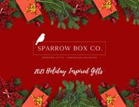 Our Holiday Catalog is out! Let us help you with your gifting needs this season.