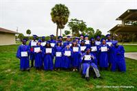 Gulfstream Goodwill® Industries  Transition to Life Academy Charter School  Graduation