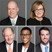 Jones Foster Attorneys Reappointed to Florida Bar Committees 2021-2022