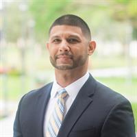 Palm Beach Atlantic University Names Knapp as Senior Director of Development