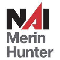 CCIM's Biggest Deal & SIOR's Top 10 & 100 Name NAI/Merin Hunter Codman Chairman, Neil E. Merin, SIOR, CCIM