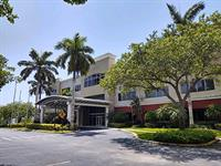 Major Boca Raton Office Campus in Foreclosure Sale