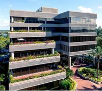 MHCommercial Real Estate Fund and Waterfall Asset Management Acquire Prestigious Palm Beach Office Project - Golden Bear Plaza - for $49,750,000