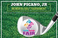 THE JOHN PICANO, JR. MEMORIAL GOLF TOURNAMENT