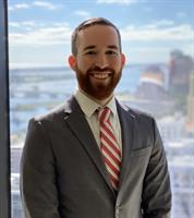 Lewis, Longman & Walker, P.A. Welcomes New Attorney James M. Woods