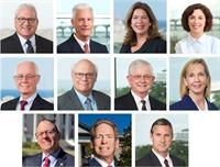 Eleven Lewis, Longman & Walker Attorneys Recognized in The Best Lawyers in America 2022 by U.S. News Media Group and Best Lawyers