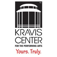 Kravis @ Home The Curtain's Up!
