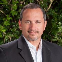 Brian Cheguis