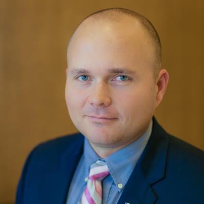 Aaron McDaniel