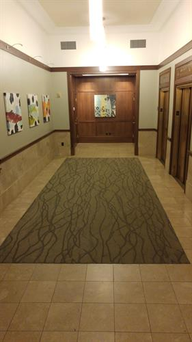 Office Building Janitorial