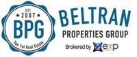 Beltran Properties Group -eXp Realty - Ethan Frelly