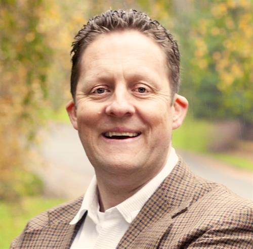 Patrick Laing, Partner/Agency Owner/Regional VP