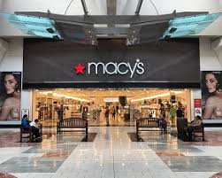 Welcome to Macy's Washington Square