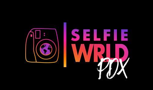 Selfie WRLD PDX