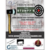STUMPY'S HATCHET HOUSE BUSINESS AFTER HOURS