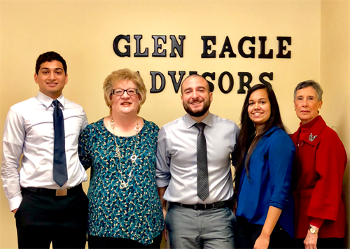 Glen Eagle Team
