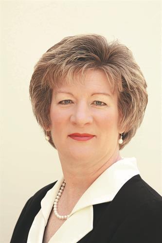 Kathy Lo Bue, Managing Director, Glen Eagle Advisors, Freehold