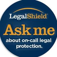 Legal Shield ID Shield
