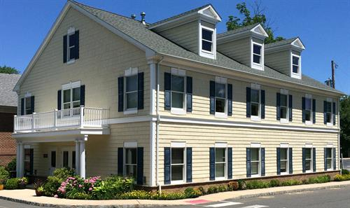 Corporate Office - 834 Broad Street, Shrewsbury, NJ 07702