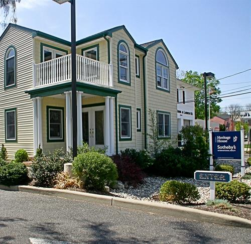 Sales Office - 23 W River Road, Rumson NJ 07760