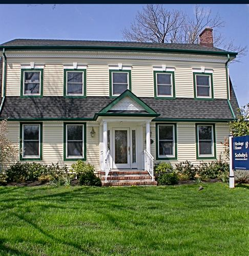 Sales Office - 848 Broad Street, Shrewsbury, NJ 07702