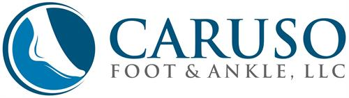 Caruso Foot & Ankle Logo